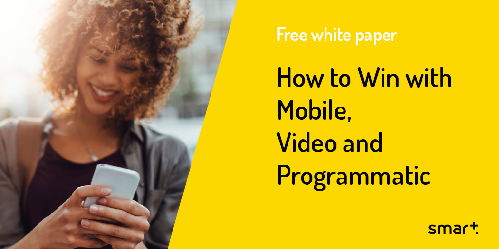 mobile video programmatic